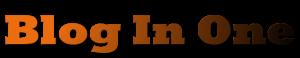 Logo21 blog in One